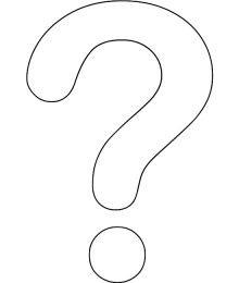 white_question_mark_transparent